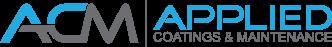 Applied Coatings & Maintenance Logo